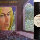 Allman, Gregg - Laid Back - Vinyl LP Record - Greg - Rock