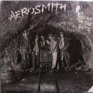 Aerosmith - Night In The Ruts - Sealed Vinyl LP Record - Rock