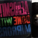 Aerosmith - Done With Mirrors - Vinyl LP Record - Rock