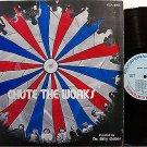 Chute The Works - Dr. Billy Gober - Vinyl 2 LP Record Set - Children Kids