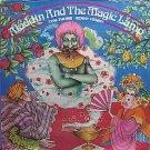 Aladdin & The Magic Lamp / Tom Thumb / Henny Penny - Sealed Vinyl LP Record - Children Kids