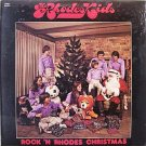Rhodes Kids, The - Rock N Rhodes Christmas - Sealed Vinyl LP Record - Pop