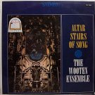 Wooten Ensemble, The - Altar Stairs Of Song - Sealed Vinyl LP Record - Black Gospel