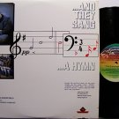 Whitfield, Thomas & Company - And They Sang A Hymn - Vinyl 2 LP Record Set - Black Gospel