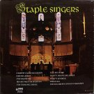 Staple Singers, The - Self Titled - Sealed Vinyl LP Record - Black Gospel