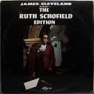 Schofield, Ruth Edition - Self Titled - Sealed Vinyl LP Record - Black Gospel