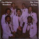 Pilgrim Wonders, The - The Time Is Now - Sealed Vinyl LP Record - Black Gospel