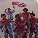 Mighty Clouds Of Joy, The - Kickin' - Sealed Vinyl LP Record - Black Gospel