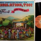 Jubilation Too - Various Artists - Vinyl 2 LP Record Set - Christian Gospel