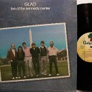 Glad - Live At The Kennedy Center - Vinyl LP Record - Christian Gospel