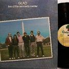 Glad - Live At The Kennedy Center - Vinyl LP Record - Christian Gospel