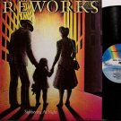 Fireworks - Sightseeing At Night - Vinyl LP Record - Christian Rock