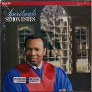 Estes, Simon - Spirituals - Sealed Vinyl LP Record - Black Gospel