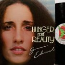 Edward, Jane - Hungry For Reality - Vinyl LP Record - Christian Gospel