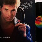 Cryar, Morgan - Keep No Secrets - Vinyl LP Record - Christian Gospel