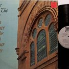Creamer, Emma - Move With The Spirit - Vinyl LP Record - Black Gospel