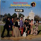 Bradley, Genetter & The Bradley Singers - Right Direction - Sealed Vinyl LP Record - Black Gospel