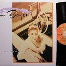 Boyce, Kim - Time & Again - Vinyl LP Record - Christian Rock