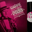 Buick Car Dealer Promo For LeSabre - W.C. Fields - Vinyl LP Record