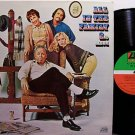 All In The Family - 2nd Album - Vinyl LP Record - Archie Bunker - TV Comedy