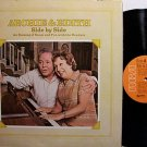 All In The Family - Archie & Edith Side By Side - Vinyl LP Record - Archie Bunker - TV Comedy