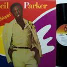 Parker, Cecil - Chirpin' - Vinyl LP Record - R&B Soul