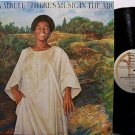 Mbulu, Letta - There's Music In The Air - Vinyl LP Record - R&B Soul