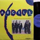 Marcels, The - Best Of - Vinyl LP Record - R&B Soul
