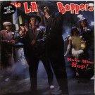 L.A. Boppers, The - Make Mine Bop - Sealed Vinyl LP Record - R&B Soul