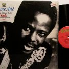 King Sunny Ade & His African Beats - Synchro System - Vinyl LP Record - R&B Soul