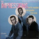 Impressions, The - Greatest Hits - Sealed Vinyl LP Record - R&B Soul