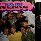 Hesitations, The - The New Born Free - Vinyl LP Record - R&B Soul