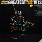 Harrison, Wilbert - Greatest Hits - Sealed Vinyl LP Record - R&B Soul