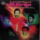 Five Keys The - Connoisseur Collection Of - Sealed Vinyl LP Record - R&B Soul
