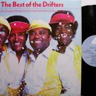 Drifters, The - Best Of - Vinyl LP Record - R&B Soul