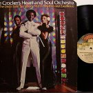 Crocker, Frank - Presents The Disco Suite Symphony - Vinyl 2 LP Record Set - R&B Soul