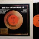 Charles, Ray - The Best Of - Vinyl LP Record - R&B Soul