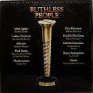 Ruthless People - Soundtrack - Sealed Vinyl LP Record - OST