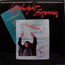 Midnight Express - Soundtrack - Sealed Vinyl LP Record - George Moroder - OST
