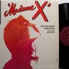 Madame X - Soundtrack - Vinyl LP Record - Joseph Gershenson - OST