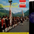 Willkommen In Tirol - Austrian Folklore - Vinyl LP Record - World Music Austria