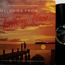 Melodies From Far Away Places - Vinyl 2 LP Record Set - World Music