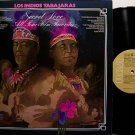 Los Indios Tabajaras - Secret Love All Time Film Favorites - Vinyl LP Record - World Music Brazil
