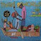 Third World - Journey To Addis - Sealed Vinyl LP Record - Reggae