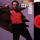Cliff, Jimmy - Cliff Hanger - Vinyl LP Record - Reggae