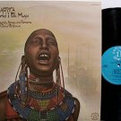Africa Ceremonial & Folk Music - Vinyl LP Record - African Beat
