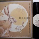 Townes, Sally - Jack Rabbit - Signed - Vinyl LP Record - Folk