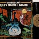Sainte Marie, Buffy - The Best Of - Vinyl 2 LP Record Set - Folk