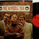 Mitchell, Chad Trio - Typical American Boys - Vinyl LP Record - Folk