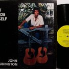 Ludington, John - Just Beside Myself - Vinyl LP Record - Folk
